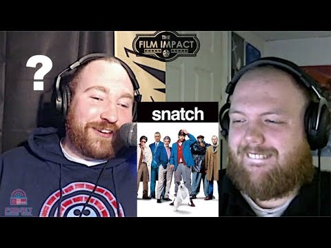 Explaining Snatch  - Snatch - Movie Review Discussion - The Film Impact 13