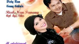 Full Album. Remix Minang Jan Digemai Juo (Vanny Vabiola - Decky Rian - Lastri)