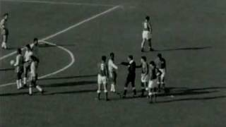world cup 1962 brazil vs chile full game part 3