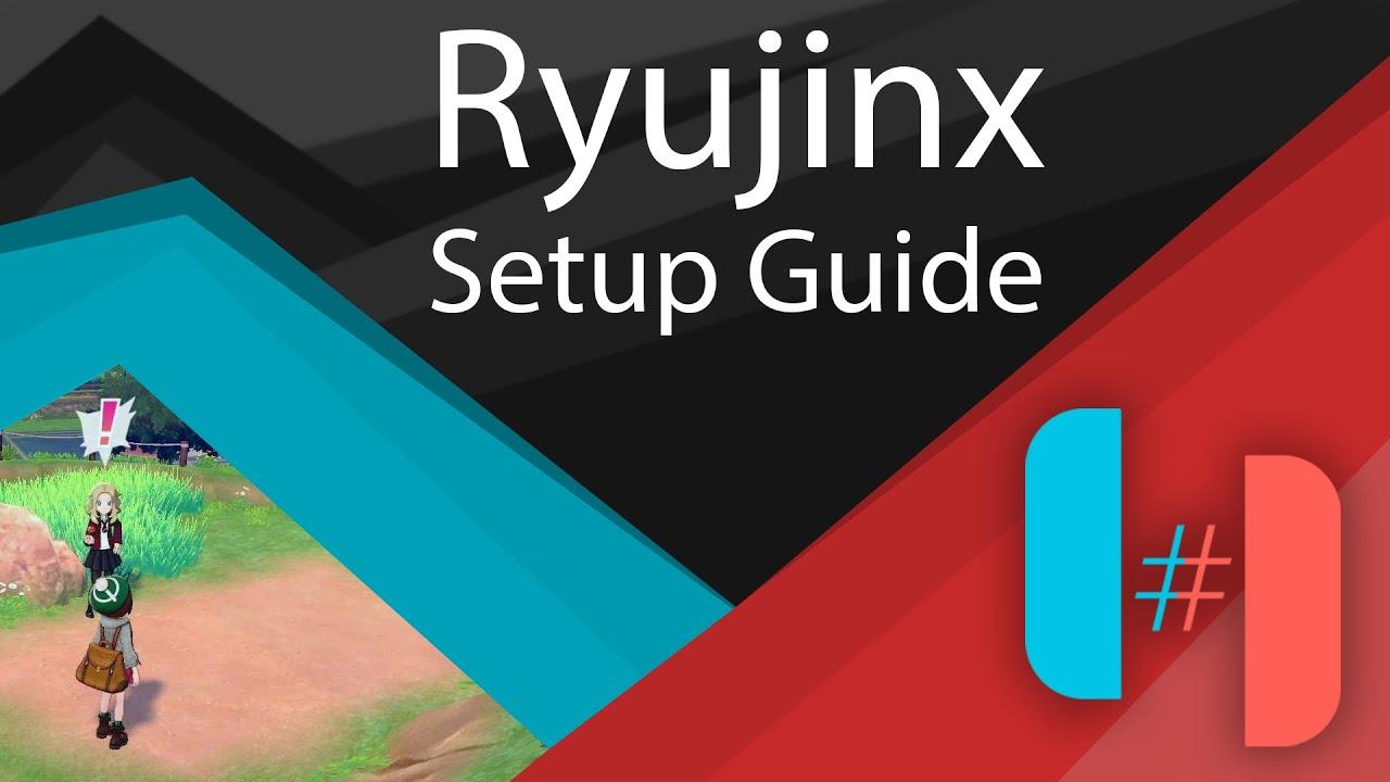 ryujinx vs yuzu