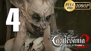Castlevania Lords of Shadow - 2 Gameplay Español Parte 4 Walkthrough PC/PS3/Xbox360