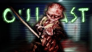 Outlast 2 Gameplay Part 2 - PLANTING THE SEED?