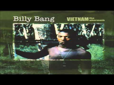 Billy Bang - Saigon Phunk