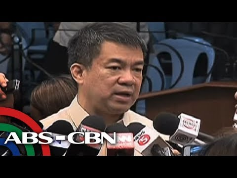 "Bandila: Pimentel, ""Divorce bill, malabong lumusot sa Senado"""