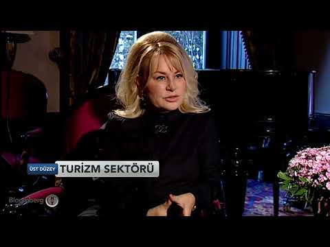 Üst Düzey   Demet Sabancı Çetindoğan   12.10.2017