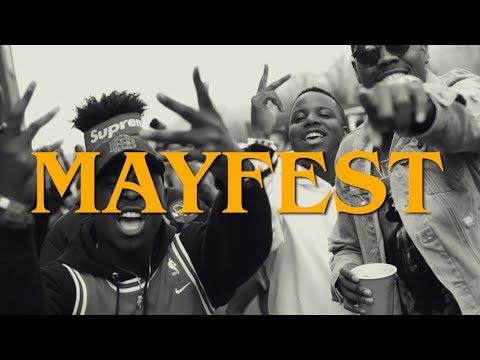 SYRACUSE UNIVERSITY MAYFEST 2018