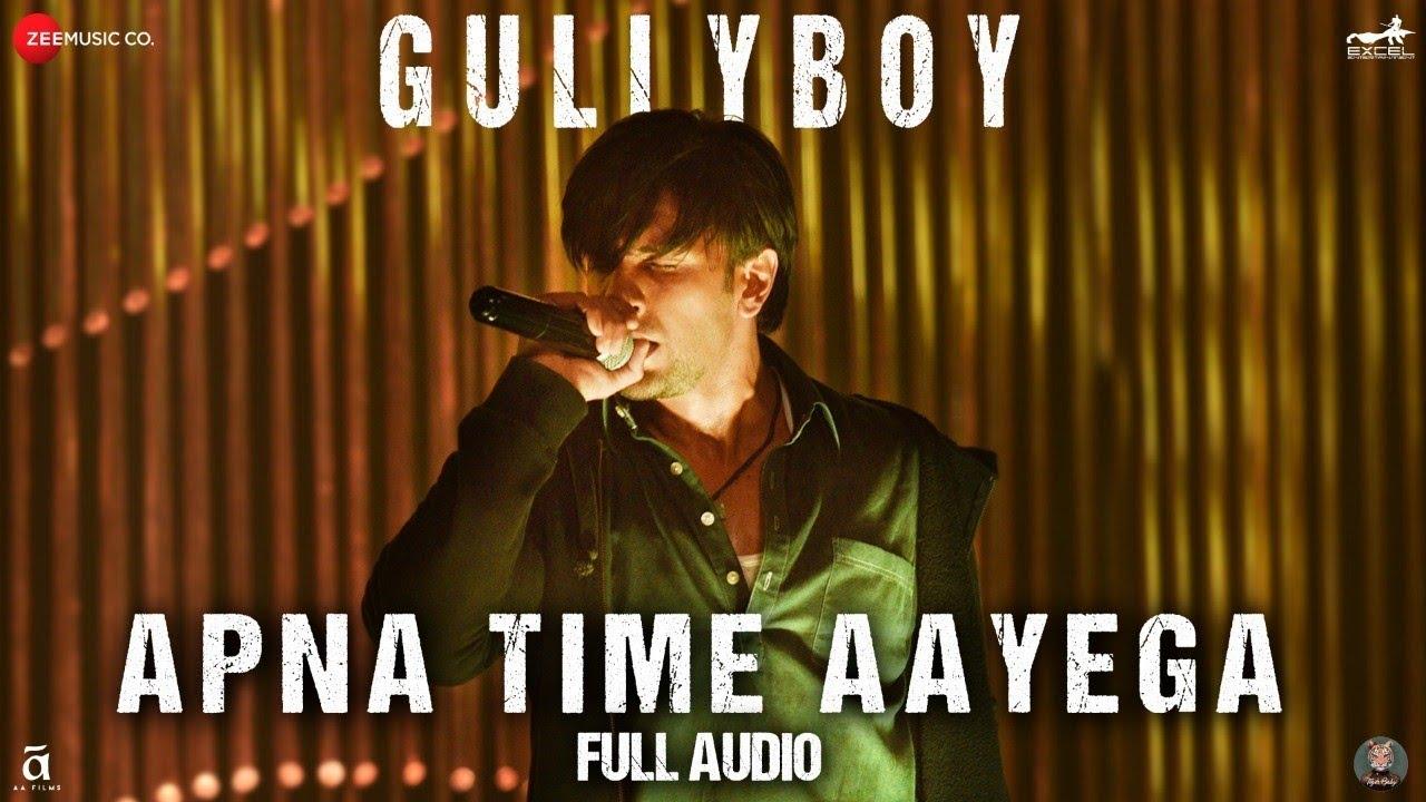 Image result for Apna time Ayega from Gully Boy