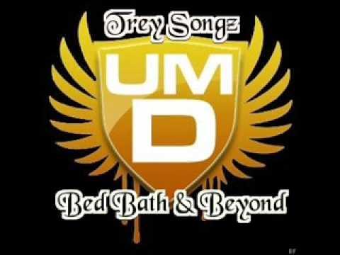 Trey Songz - Bed Bath & Beyond
