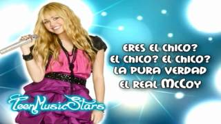 This Boy, That Girl (Gonna Get This) - Hannah Montana - Traduccion en Español HD