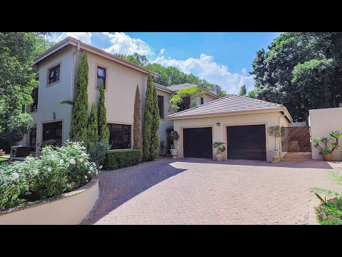 4 Bedroom House for sale in Gauteng | Johannesburg | Rosebank And Parktown | Forest Tow |