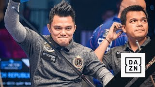 HIGHLIGHTS | World Cup Of Pool: Day One