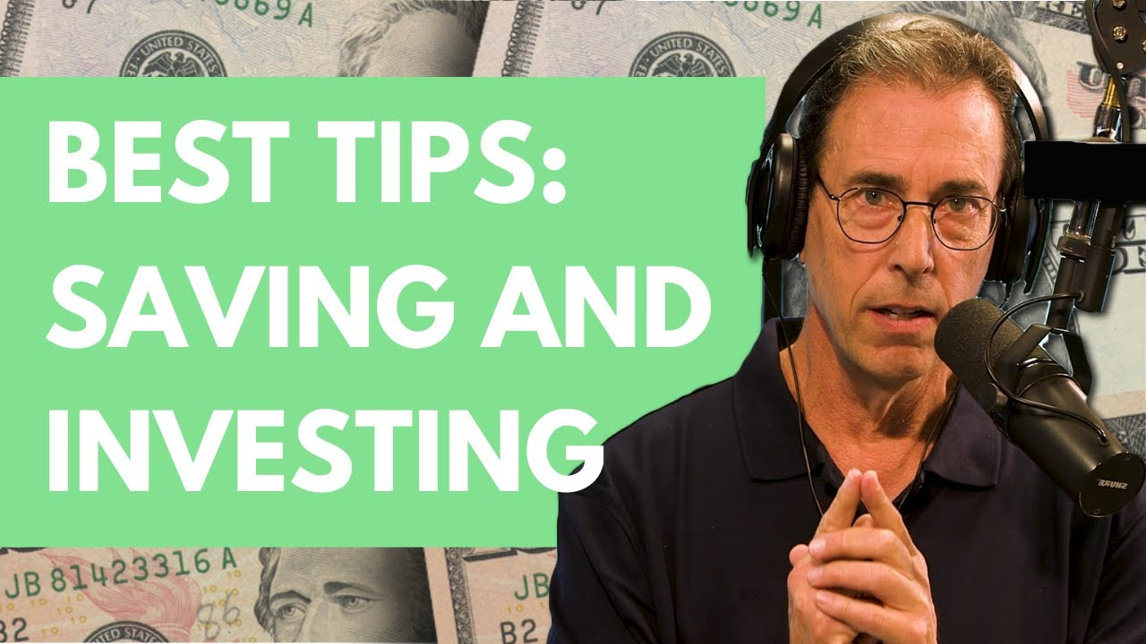 How to Start Saving and Investing with Clark's Best Advice