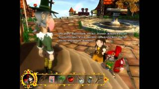 """Let's Play """"Ceville"""" (PC) 09 - Sight Seeing mit Erfolg!"""