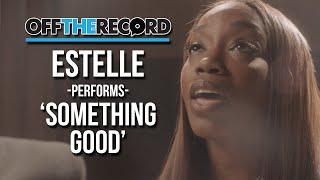 Estelle Performs