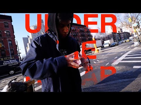 Under the Radar / Cardistry by Leo Flores / Anyone