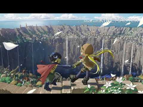 Made In Abyss -Deep In Abyss- Lyrics Eng/romaji