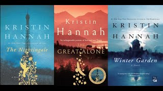 Kristin Hannah Author Review