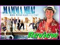 Mamma Mia! Here We Go Again - Movie Review (Spoiler Free)