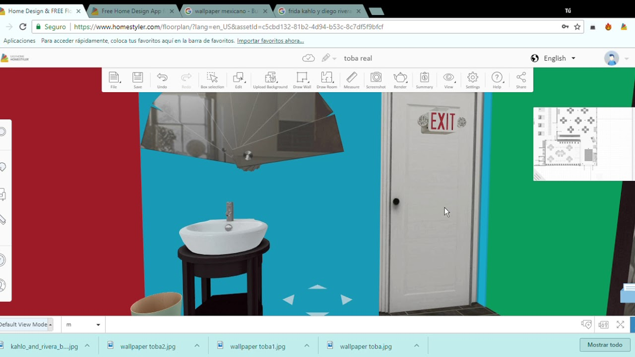 Home Design Free Floor Plan Software