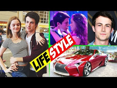 Dylan Minnette (Clay Jensen 13 Reasons Why) Lifestyle | Girlfriend, Net Worth, Age, Biography