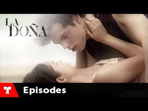 Lady Altagracia | Final Episode | Telemundo English