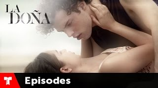 Lady Altagracia | Final Episode | Telemundo English