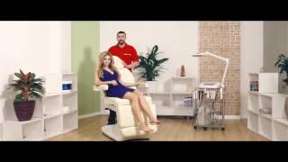 Косметологическое кресло SD-3803A