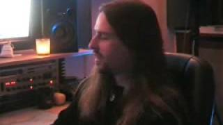 Sons Of Seasons - Gods of Vermin: Vocal Recordings BEHIND THE SCENES Part II