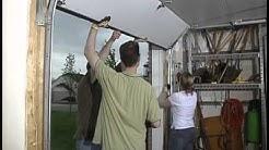 Clopay Garage Door Manual