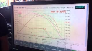 DYNO (дайно) тест на авто VW (vw) гольф. Как добавить мощность?(, 2012-04-05T08:28:09.000Z)