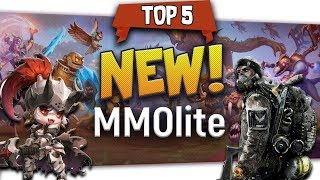 "???? Best New ""MMOlite""  Get Hype For MMO Like!"