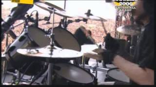 Arch Enemy   We Will Rise live at Download 2006