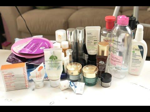Beauty Empties #1 of 1 | Skincare | Mandy Davis MUA