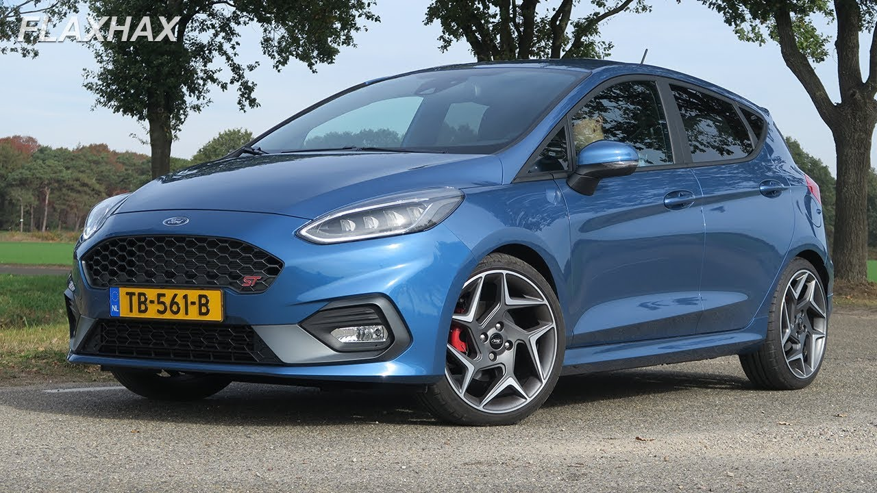 2019 Ford Fiesta ST Full Review (DRIVE & SOUND) - The perfect hot hatch that will convince you ...