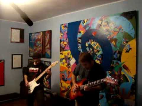 Holotropic Art Metal  work session song 4 in progress