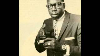Watch Slim Harpo My Home Is A Prison video