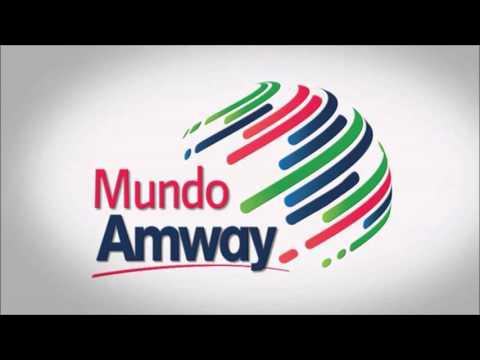 Porque toda la familia vivimos de Amway  -  Andrés Velasco