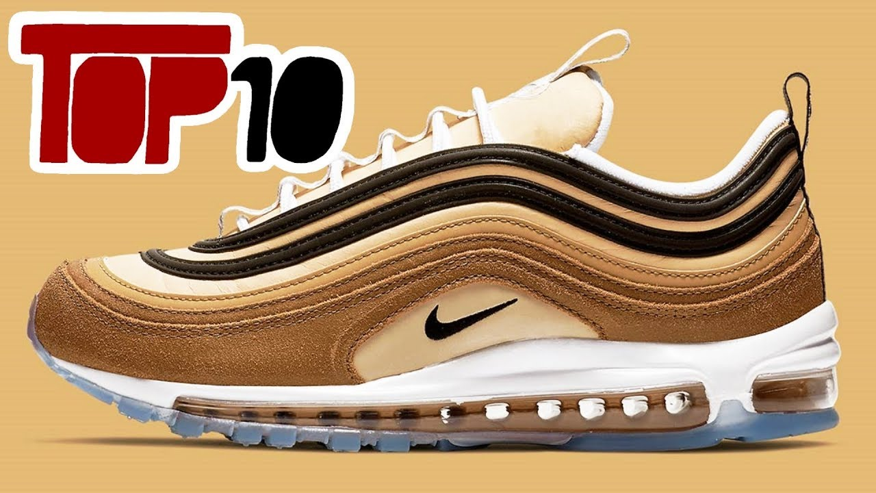 270f245c8069b Top 10 Shoes Upcoming Of Youtube January Nike 2019 dxBerCoW