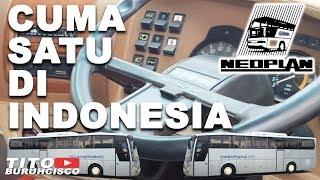 HANYA SATU DI INDONESIA!!! MILIK SIAPA?