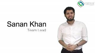 Video Resume | Foster Learning Pakistan | You VS You