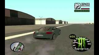 How to Install Car Mods to GTA San Andreas PC HD