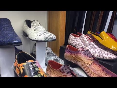 Жизнь и шоппинг в Турции: магазин мужской одежды. Яркая обувь одежда в Алании 🇹🇷Аланья Турция 2018