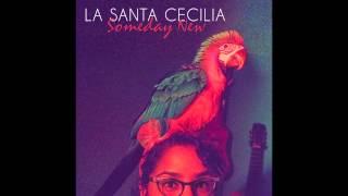 La Santa Cecilia -Cuidado (Tributo a Jose Jose)