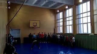 Тренування з греко-римської боротьби. Відкриття секції. Яреськи