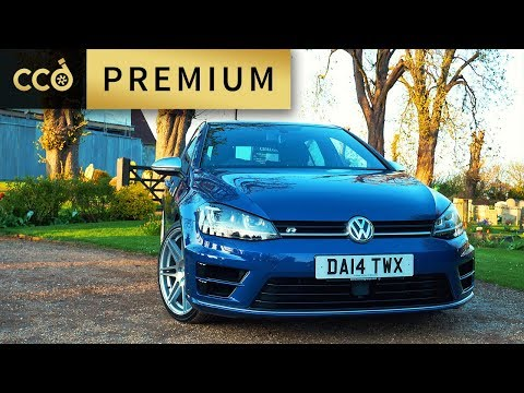 Volkswagen Golf R DSG Video Re...
