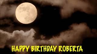 Roberta - Moons - Happy Birthday