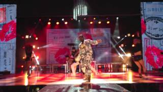Jason Derulo - World Music Award