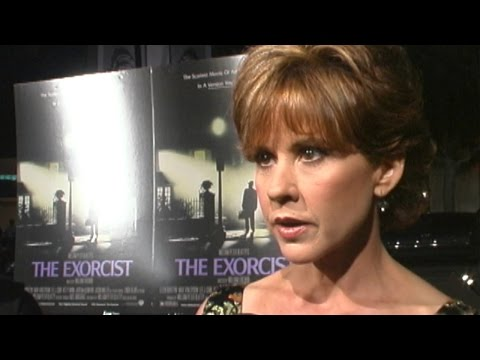 'The Exorcist' Premiere 92100