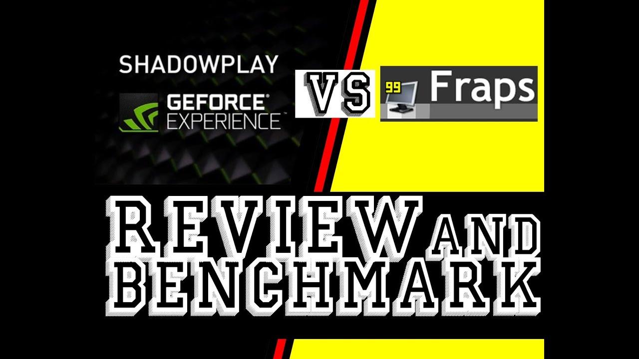 Nvidia Shadowplay Review & Benchmarks - Member Reviews
