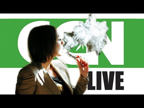 Cannabis Culture News LIVE: Vaporizing Marijuana Is Not The Same As Smoking Tobacco